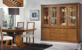 Обеденный стол SAFIRA 344 IDC