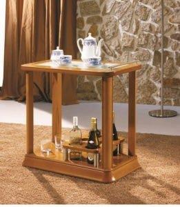 IDC Сервировочный столик Lux 284