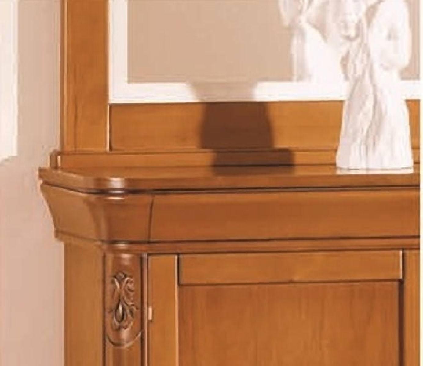 Тумба с зеркалом Lux 245 IDC
