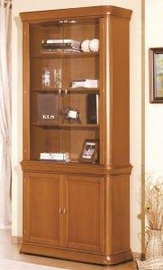 Книжный шкаф Lux 229 IDC