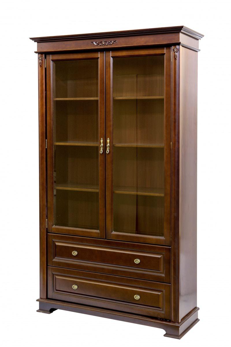 Книжный шкаф M1307 Атриум