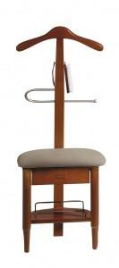 Вешалка напольная со стулом 362 Herdasa
