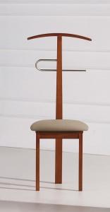 Вешалка напольная со стулом 364 Herdasa