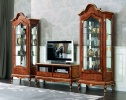 Витрина (петли справа) Art Deco 3046 Stile Elisa
