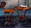Журнальный стол Barocco 1537 Stile Elisa