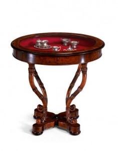 Журнальный стол Barocco 1618 Stile Elisa