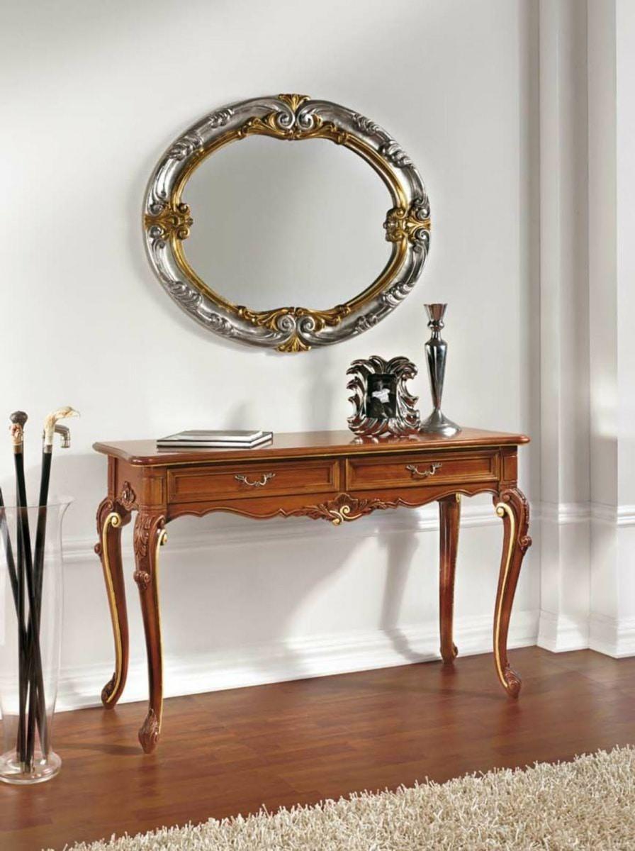 Зеркало Neoclassico 2216 Stile Elisa