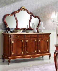 Зеркало Art Deco 3008