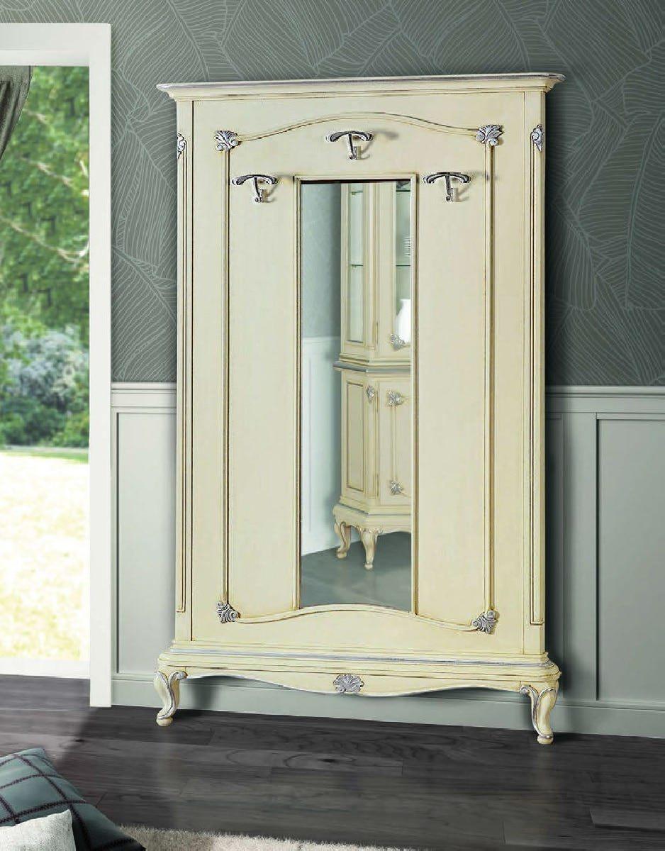 Вешалка с зеркалом Art Deco 3230 Stile Elisa