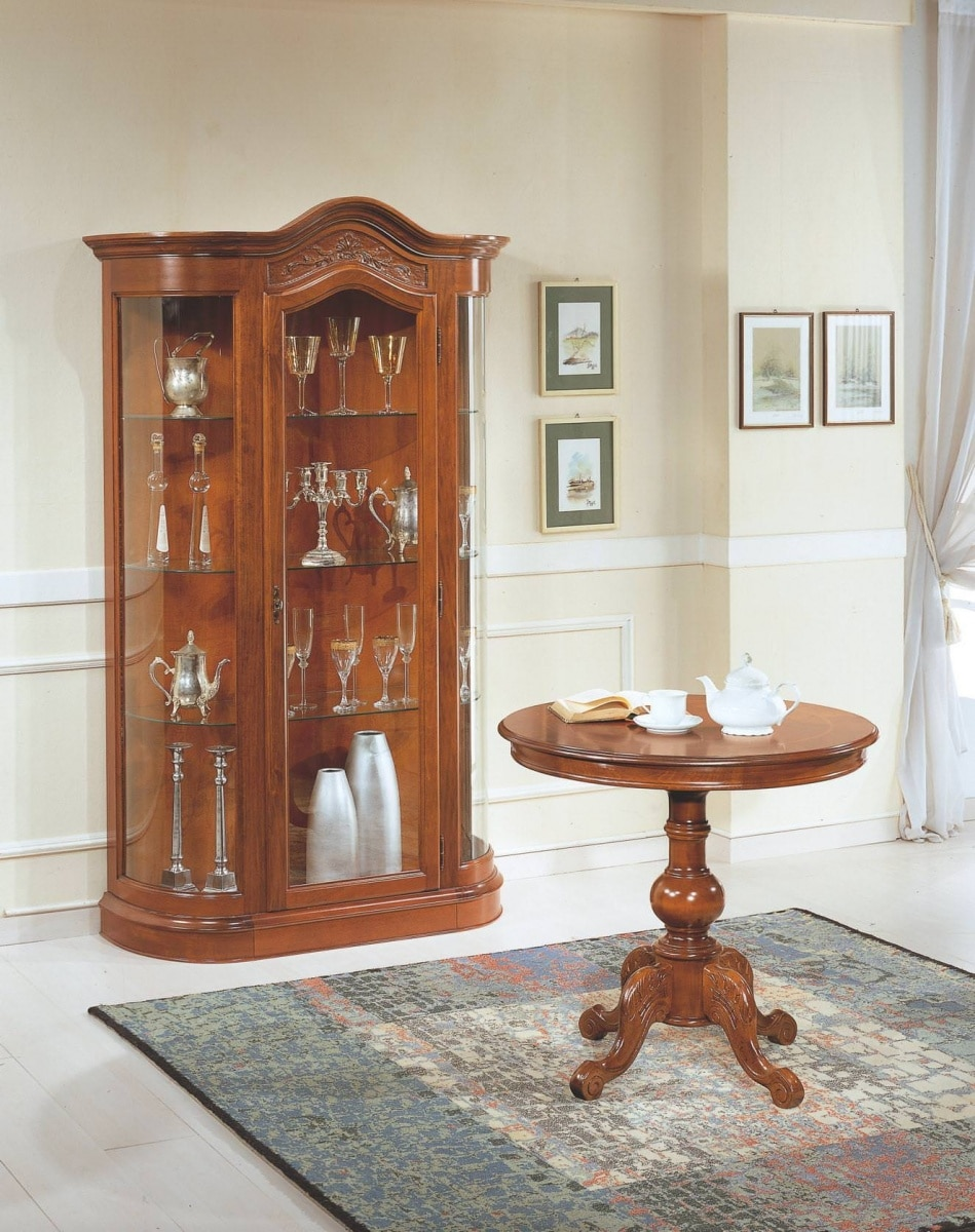 Кофейный столик Ottocento 1728 Stile Elisa