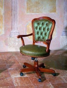 Кресло Barocco 1500
