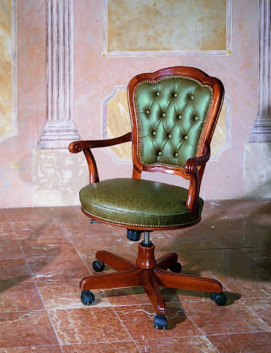 Кресло Barocco 1500 Stile Elisa