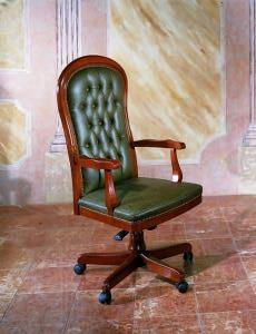 Кресло Barocco 1501 Stile Elisa