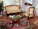 Кресло Barocco 1545 Stile Elisa