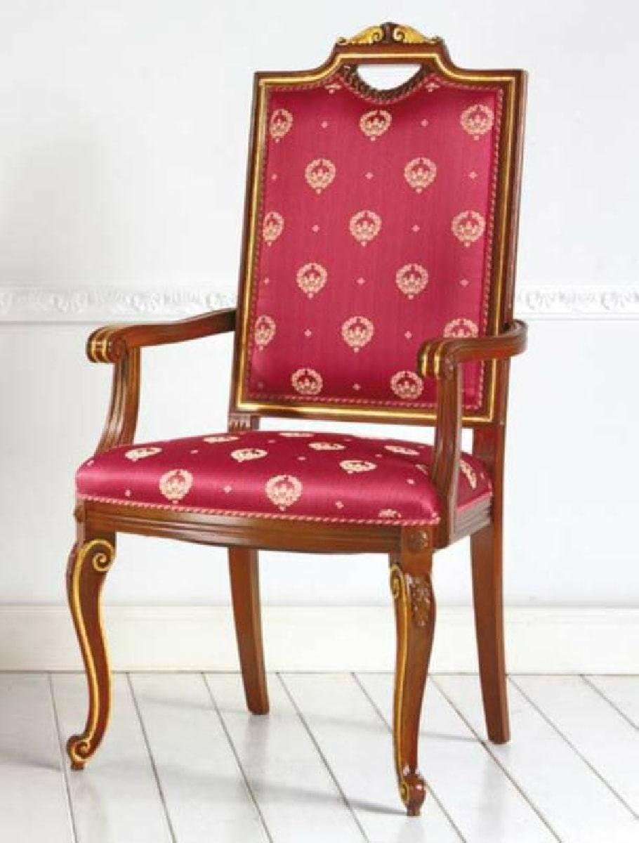 Кресло Neoclassico 2220 Stile Elisa