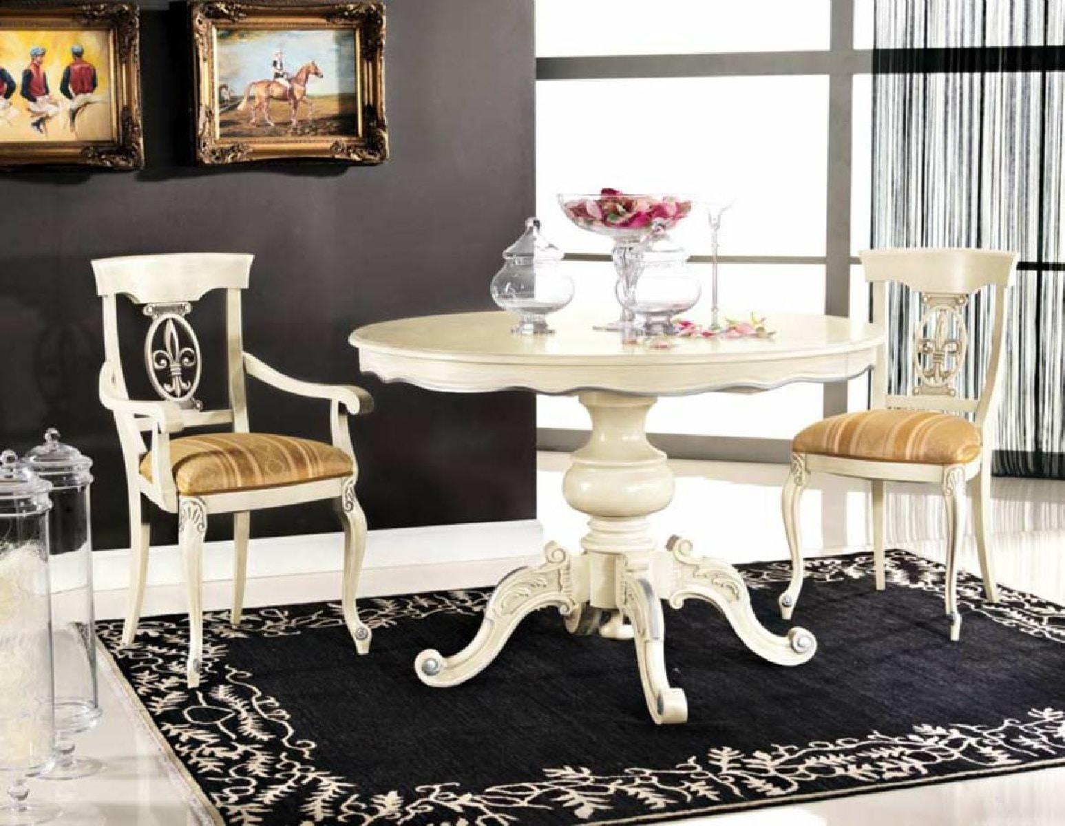 Кресло Neoclassico 2250 Stile Elisa