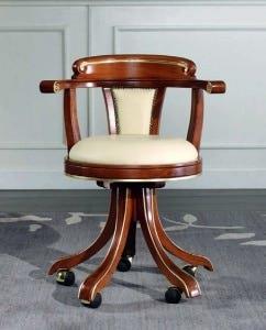 Кресло Art Deco 3088 Stile Elisa