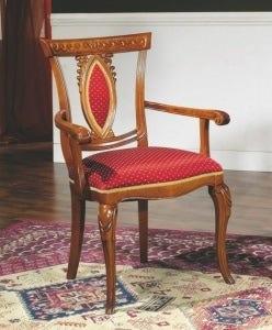 Кресло Carlo X 2014 Stile Elisa