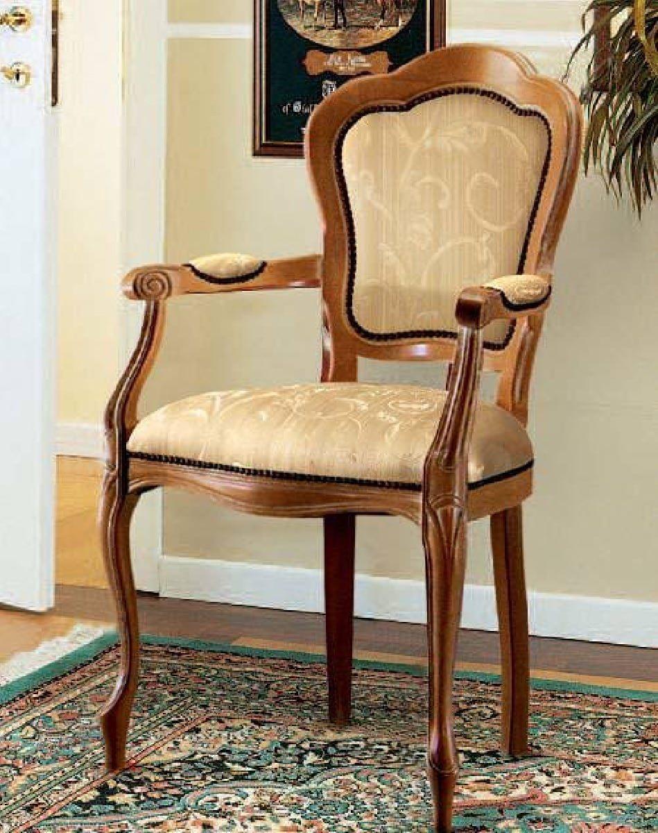 Кресло Venezia 2674 Stile Elisa