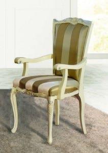 Кресло Art Deco 3166 Stile Elisa