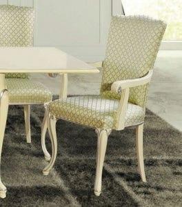 Кресло Art Deco 3172 Stile Elisa