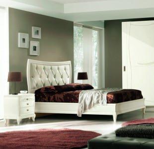 Кровать Barocco 1586