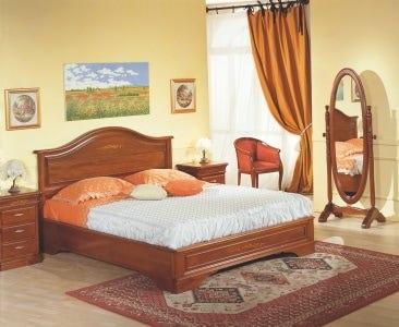 Кровать Ottocento 1866