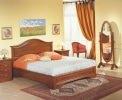 Кровать Ottocento 1866 Stile Elisa