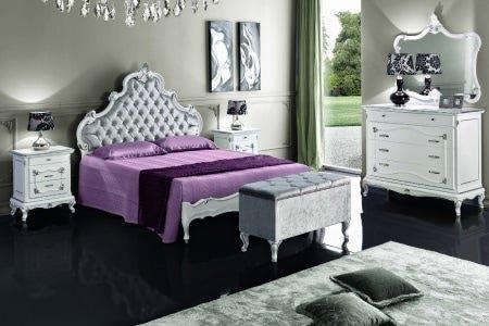 Кровать Art Deco 3262
