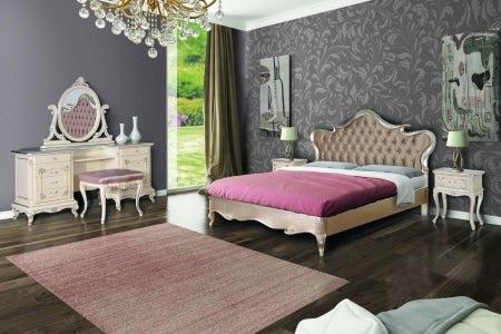 Кровать Art Deco 3286
