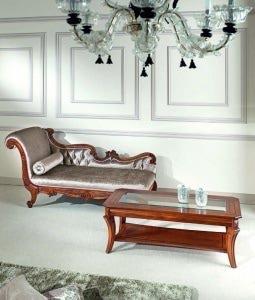 Кушетка Art Deco 3072