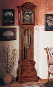 Напольные часы Venezia 2652