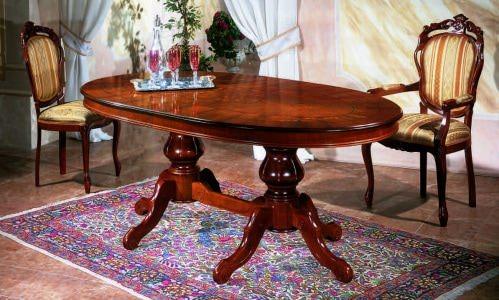 Обеденный стол Barocco 1609