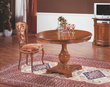 Обеденный стол Carlo X 2008