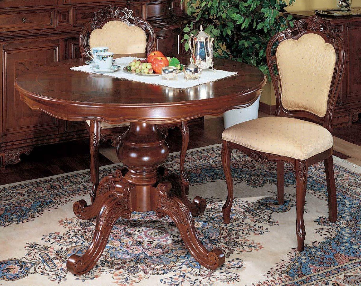 Обеденный стол Venezia 2624 Stile Elisa