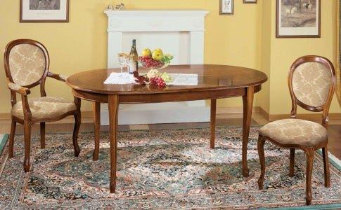 Обеденный стол Venezia 2703