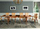 Обеденный стол Art Deco 3018 Stile Elisa