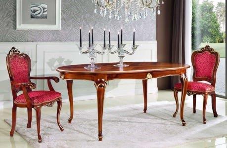Обеденный стол Art Deco 3032