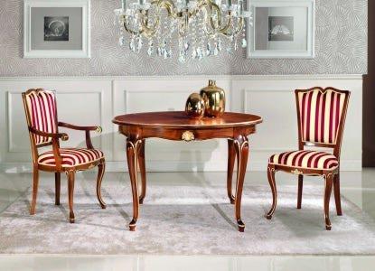 Обеденный стол Art Deco 3038