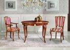 Раздвижной обеденный стол Art Deco 3038 Stile Elisa
