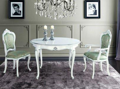 Обеденный стол Art Deco 3182
