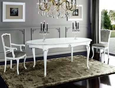 Обеденный стол Art Deco 3188