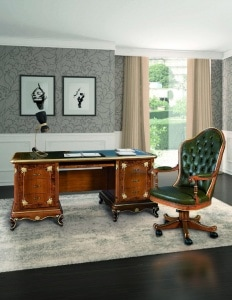 Stile Elisa Письменный стол Art Deco 3004