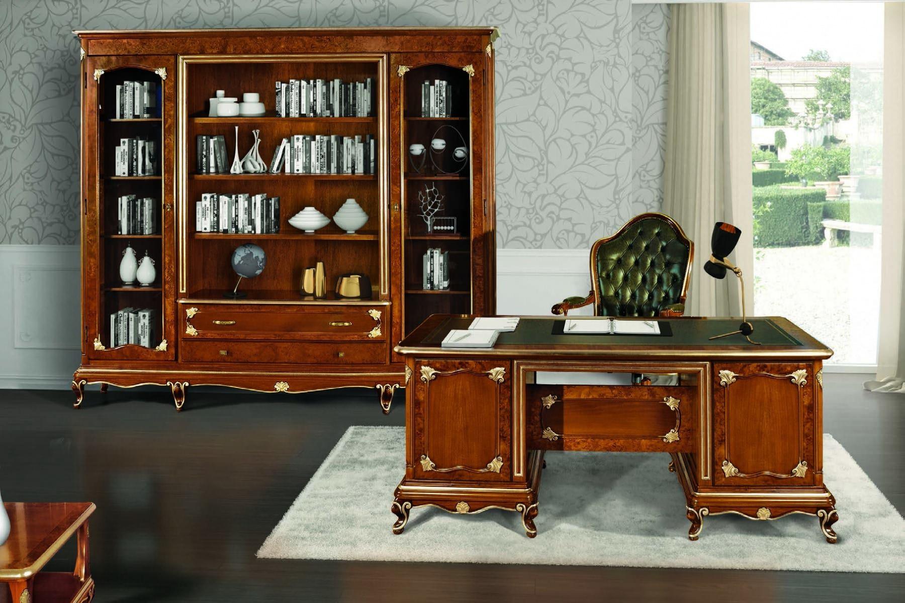 Письменный стол Art Deco 3004 Stile Elisa