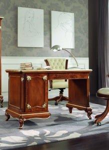 Письменный стол Art Deco 3092 Stile Elisa