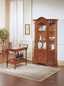 Stile Elisa Сервировочный столик Ottocento 1720