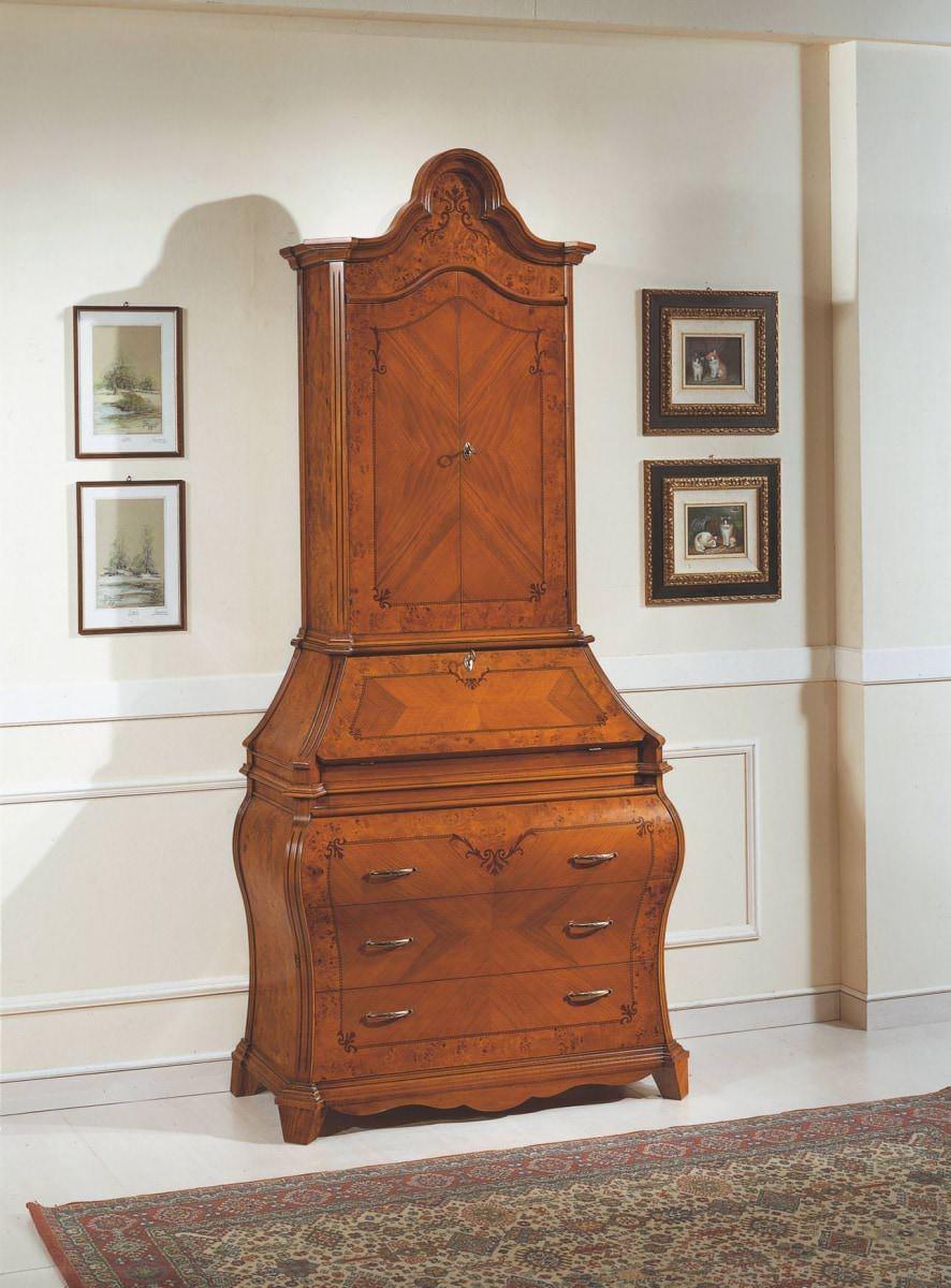 Бюро Ottocento 1810 Stile Elisa