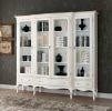 Книжный шкаф Venezia 2687 Stile Elisa