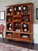 Книжный шкаф Art Deco 3086 Stile Elisa