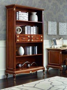 Книжный шкаф Art Deco 3094 Stile Elisa